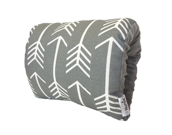 nursing arm pillow